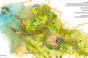 carte du Grand Site