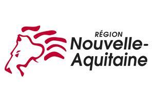 Logo de la Nouvelle-Aquitaine