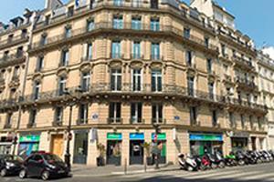 ambassade Nouvelle Aquitaine à Paris