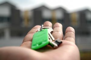 clés d'une maison